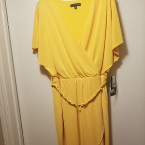 Pretty Yellow Dress!!!
